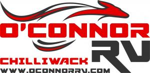 BC Interior RV Show  BC Interior RV Show OConnor RV Logo