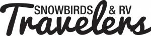 BC Interior RV Show  BCIRVS Snowbirds logo Feb 18