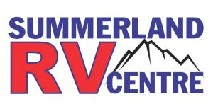 BC Interior RV Show  BCIRVS Summerland RV Centre Logo