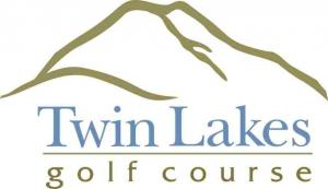 BC Interior RV Show  BCIRVS Twin Lakes Golf Course Logo