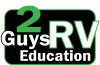 BC Interior RV Show  BCIRVS2GuysRV_Education_Logo_HorzSM